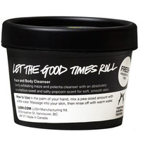 Let the Good Times Roll Facial Cleanser