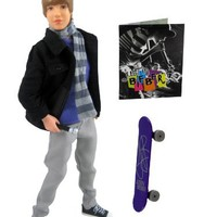 """The Bridge Direct Justin Bieber Singing Doll - """"One Time"""""""