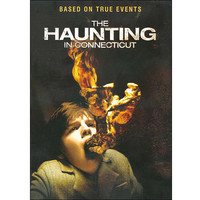 Walmart: The Haunting In Connecticut (Rated) (Widescreen, Full Frame)