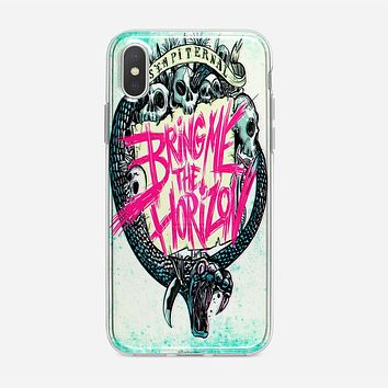 Bring Me The Horizon Zombie Army iPhone XS Max Case