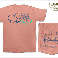 Derby Party by The Southern Shirt Company