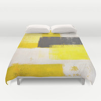 Simply Modern Duvet Cover by T30 Gallery