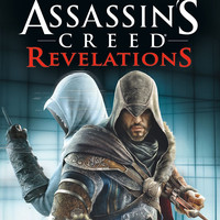 Assassin's Creed: Revelations (Microsoft Xbox 360, 2011) Complete
