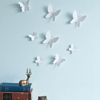 Dorm Decor Marvelous Metamorphosis Wall Decor Set by ModCloth