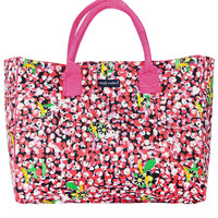 Simply Southern Weekend Tote - Pink