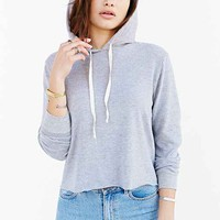 Project Social T Warm Me Up Hooded  Top-