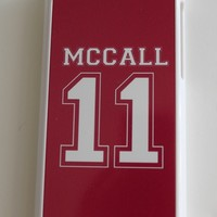 McCall 11 Phone Case - Teen Wolf Inspired