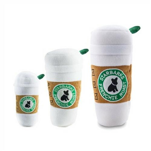 Image of Starbarks Coffee with Lid