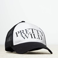 AEO Pretty Wild Trucker Hat   American Eagle Outfitters
