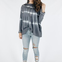 Electric Baby Top - Mineral