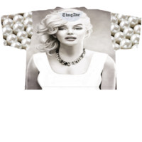 Marilyn Pearl Crop