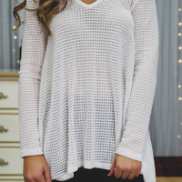 American Sweetheart Tunic