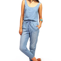 Billy Jean Jumpsuit