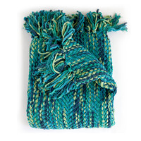Bella Ocean Throw