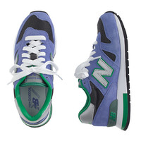 Girls New Balance For crewcuts