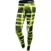 Nike Women's Pro Core Compression Printed Tights Dick's Sporting Goods