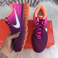 Tagre™ NIKE WOMENS AIR MAX 2018 shoes