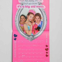 Clueless 20th Anniversary 2015 Calendar- Pink One