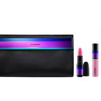 Enchanted Eve Lip Bag / Pink | MAC Cosmetics - Official Site