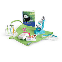 American Girl® Accessories: Science Lab Set