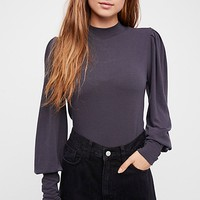 Bambi Long Sleeve Top