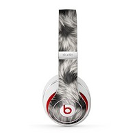 The Dotted Black & White Animal Fur Skin for the Beats by Dre Studio (2013+ Version) Headphones