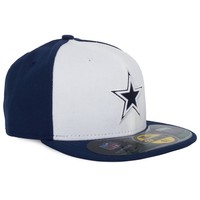 Dallas Cowboys 59Fifty Fitted Cap