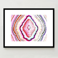 Minted for west elm - Candy Coated
