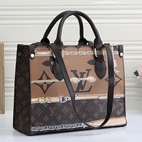 LV Louis Vuitton Hot Sale Fashion Ladies Handbags Luggage Bags Shoulder Bags