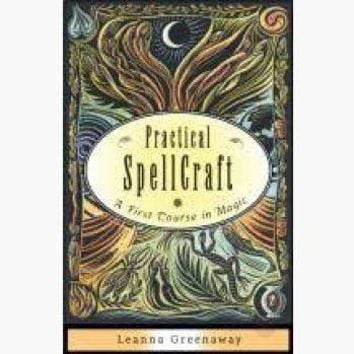 Practical Spellcraft