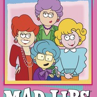 The Golden Girls Mad Libs Game