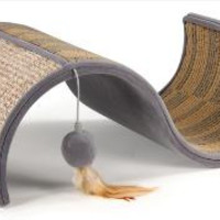 Petlinks Dream Curl Cat Scratcher