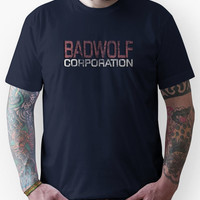 Bad Wolf Corporation Unisex T-Shirt