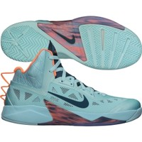 Nike Men's Zoom Hyperfuse 2013 Basketball Shoe