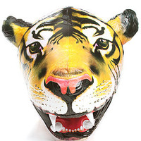 Big Mouth Toys The Inflatable Tiger Head : Karmaloop.com - Global Concrete Culture