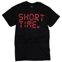 Short Time Wrestling T-Shirt