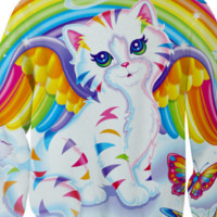 Lisa Frank Kitty **Limited Edition