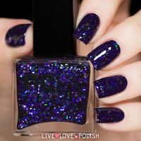 NCLA Prized Possessions Nail Polish (Black Market Collection)