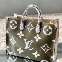 Louis Vuitton Lv Bag #666