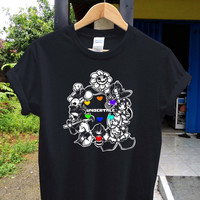 Undertale t shirt Undertale shirt , game shirt, potograph printed style shirt, digital shirt unisex
