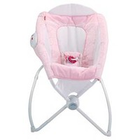 Fisher-Price Newborn Rock n Play Sleeper - Roseate Fashion