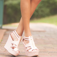 Shoes - Wedges - Modern Vintage Boutique