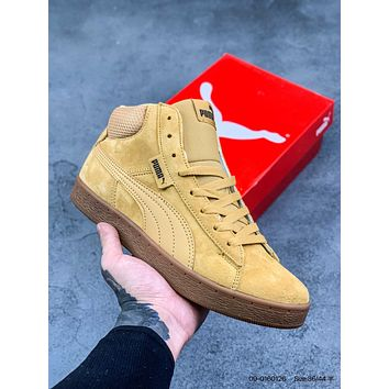 PUMA 1948 Mid High Tops Casual sports shoes