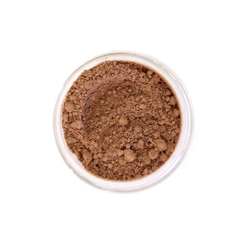 WARM MAPLE - Natural Mineral Foundation