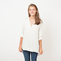 Cupcakes and Cashmere - Gemma Top