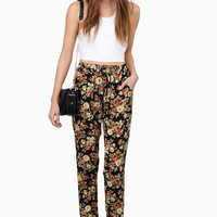 Ready To Bloom Pants $37