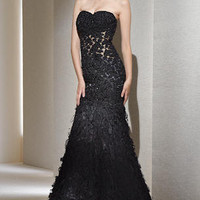 Alyce Black Label 5472  Alyce Black Label amandalinas specializing in bridal gowns, evening wear , prom dresses, mother of the bride and groom dresses,