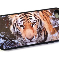 iPhone Case, Tiger Phone Case, iPhone Cover