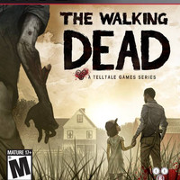 The Walking Dead: The Game - Playstation 3 (Very Good)