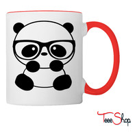 Nerd Panda Coffee & Tea Mug